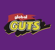 Global Guts by HelloSteffy
