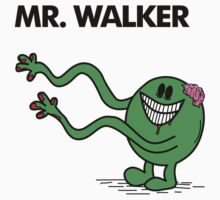 Mr Walker by innercoma
