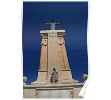 El Toro, Menorca Poster