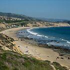 Pacific Vista by Steve Case