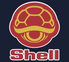 Shell Kids Clothes