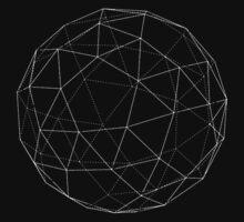 black indy globe by Federica Cacciavillani