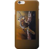 Little fella in Autumn iPhone Case/Skin