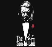 The Son-In-Law by BiggStankDogg