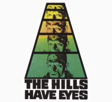 The Hills Have Eyes by Picshell80