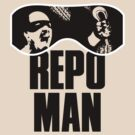 REPO MAN by BiggStankDogg