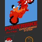 Powerbike by elDuendeVerde