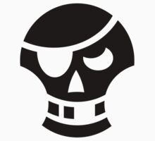 Pirate Skull Ideology by ideology