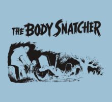 The body snatcher (Boris Karloff) by BungleThreads