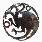 Khaleesi by Haizea95