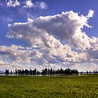 Big Sky by Michael Atkins
