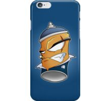 Tony Mtn iPhone Case/Skin