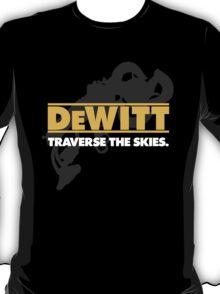DeWitt Power Tools T-Shirt