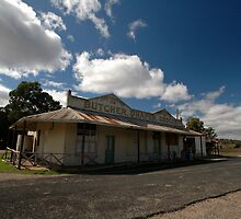Old Shop, Lue, New South Wales,Australia 2009 by muz2142