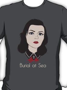 Bioshock Infinite - Elizabeth - Burial At Sea T-Shirt