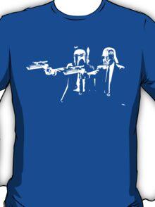 """Darth Vader - Say """"What"""" Again! Version 1 T-Shirt"""