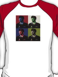 Manning Warhol T-Shirt