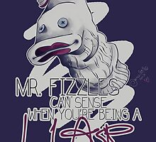 Mr. Fizzles by KanaHyde