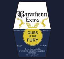 Baratheons Corona by CheriCheriLady
