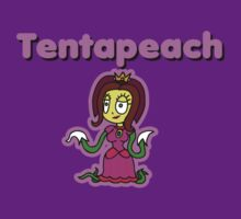 Tentapeach by BaronVonRosco