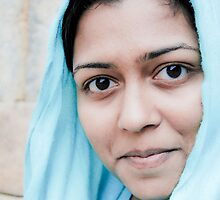 A Girl From Allahabad by Neha  Gupta