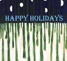 HAPPY HOLIDAYS 2 by pjmurphy
