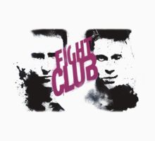 Fight Club by VG colours