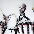 Jazz-drums by Philip Gaida