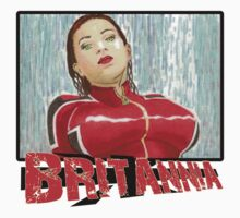 Britannia Wet Wet Wet by Unpleasantdream
