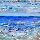 Breakers by Regina Valluzzi