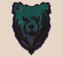 Bear Island: Summer Camp by Jayreyill