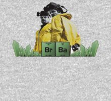 Breaking Bad by VG colours