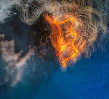 Fire Emblem by Steve Belovarich