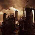 Gas Works Park 1 by kchase