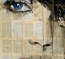 for us/for you by Loui  Jover