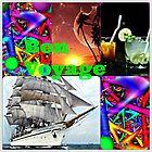 Bon voyage by DMEIERS