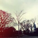 Park Hues by amak