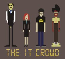The IT Crowd :: version 2.0 by ottou812