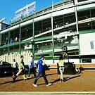 Baseball Dream by amak