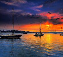 Serenity by Arfan Habib