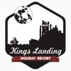 King's Landing Resort by Timmyb0y