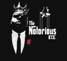 The Notorious B.I.G.  by viperbarratt
