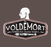 VOLDEMORT SURGERY by karmadesigner