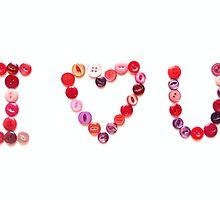 I Love You by Jennifer J Watson