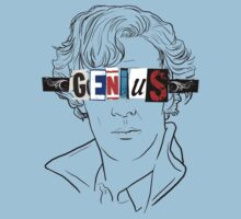 The Genius by Grace Mutton
