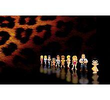 Leisure Suit Larry pixel art Photographic Print