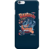 Danger-O's iPhone Case/Skin