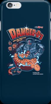 Danger-O's by bobmosquito