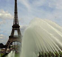 Parisian Icon ~ Part Three by artisandelimage