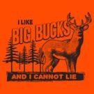 I Like Big Bucks by hopper1982